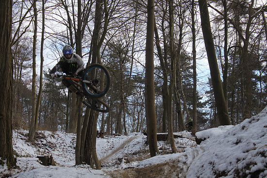 Snowride