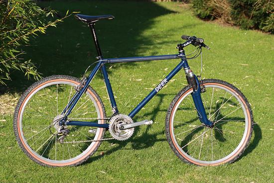 97er DEER Cycles
