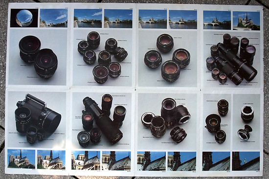 Minolta Objektive Photo Höhler Helgoland 1978 800px