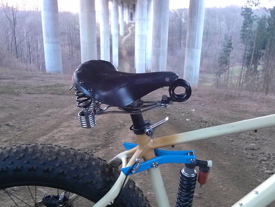 Den kennen viele, nur nicht vom Mountainbike