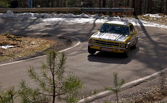 Rallye SÜW