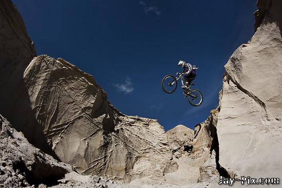 canyon gap