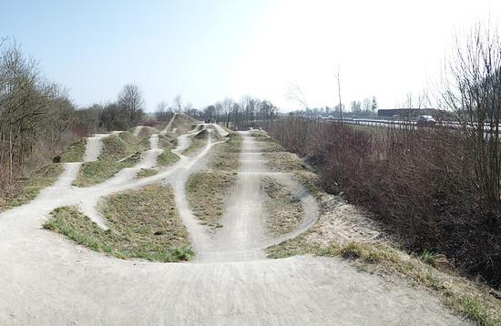 Unterhaching Bikepark