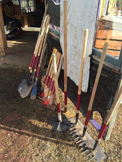 Dirt tools for the upcoming season