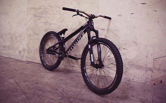 SPECIALIZED P.3