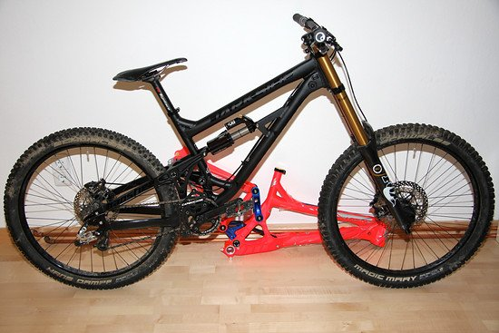 Banshee Darkside L 2015