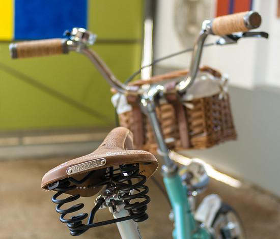 Ol`school Bikes - KR1