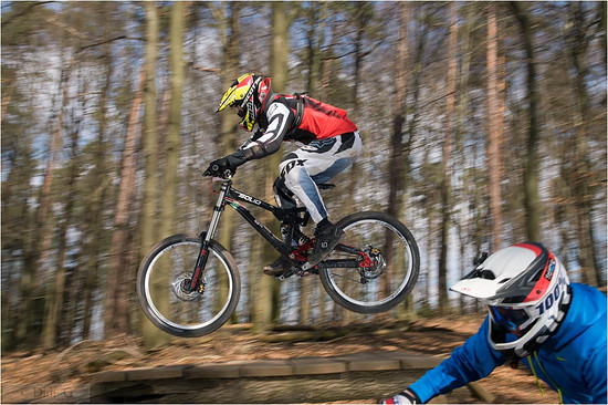 Bikepark Beerfelden 2015