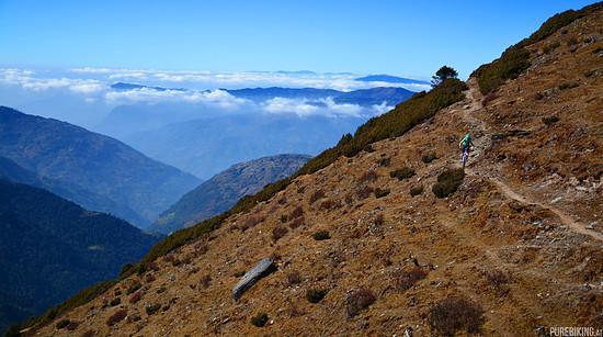 Himalaya Trail