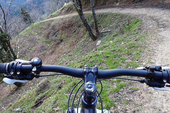 Lindlalm-Trail