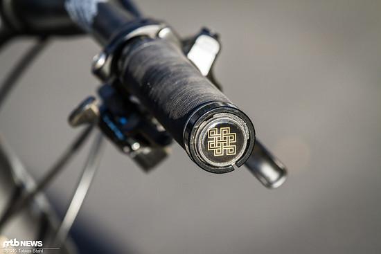 Durchdesigned bis ins kleinste Detail zeigt Rocky Mountain ein optisch ansprechendes Bike
