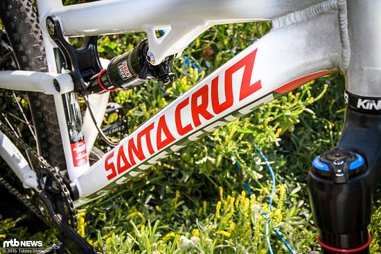 Das Sea Otter Classic findet nur eine gute Stunde weg von Santa Cruz statt