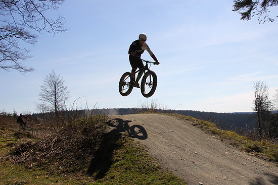 Fat in Willingen 19.04.2015