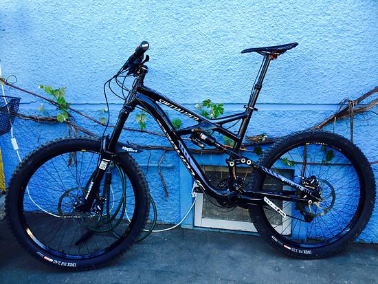 specialized enduro comp 2014