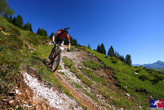 Bike four Peaks 3 2014