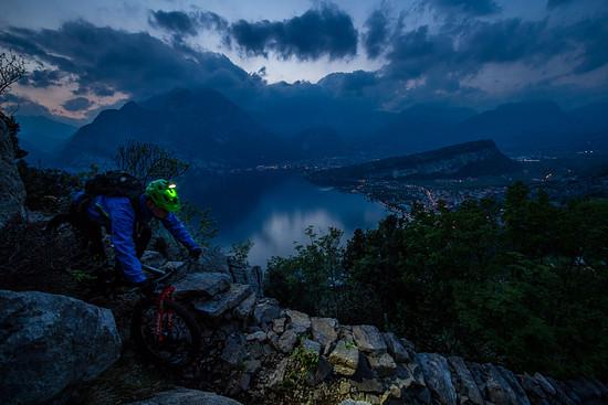 Lago di Garda, Coast Trail