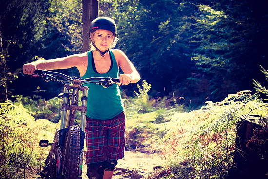Judith Stuhlemmer for 77designz.com
