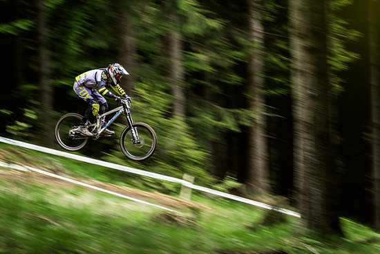 IXS Downhill Cup 2015 in Steinach