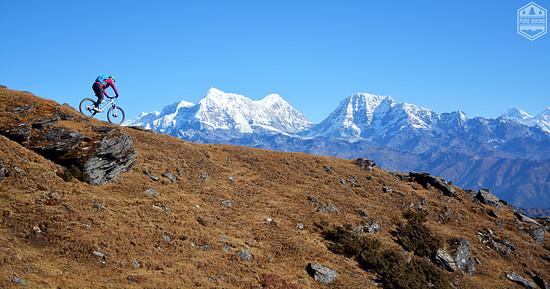 Pikey Peak (Solukhumbu, Nepal)