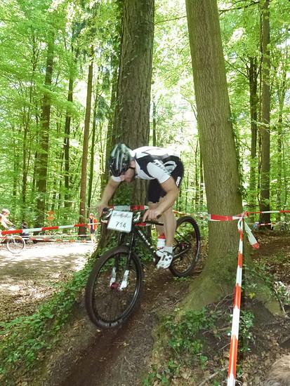 Baden Bike Race 2015