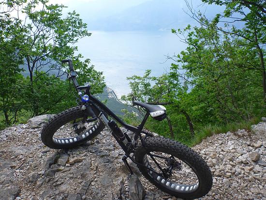 Navene-Trail