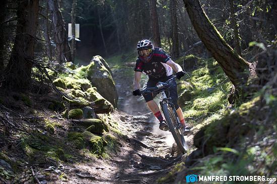 Tommy Umbreit - Sieger Riderclass Men