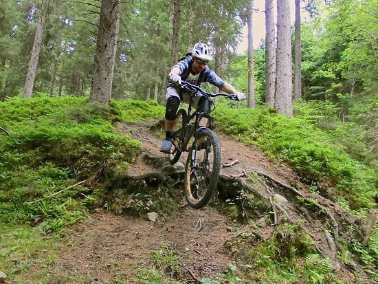 Wildkogel Trail