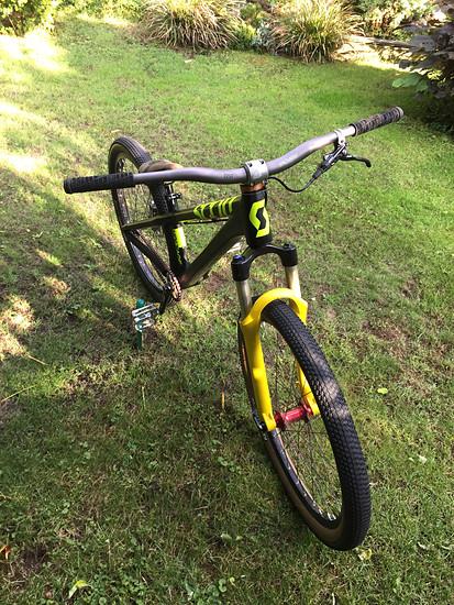 Bikecheck 2015: