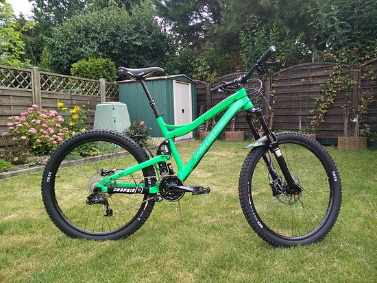Tyee 650b Out of the Box