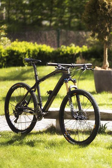 Look 986 RSP - Custom Build - 3