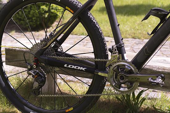 Look 986 RSP - Custom Build - 4