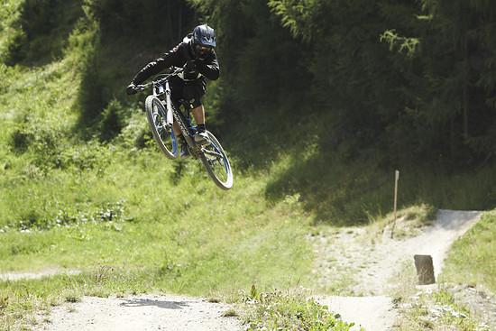 Bikepark SFL - BRAAPPP ;)