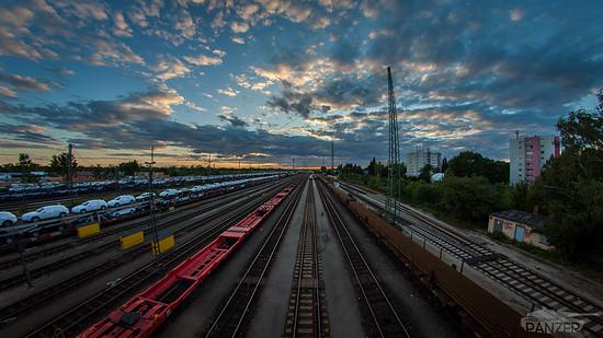 150727-Rangierbahnhof Nürnberg 011 DI 200 800