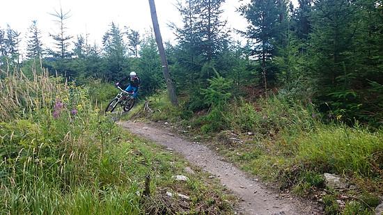 Kyrill Trail