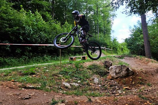 Alstadt Bikepark