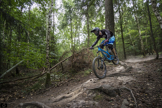 Flowtrail Action in Stromberg