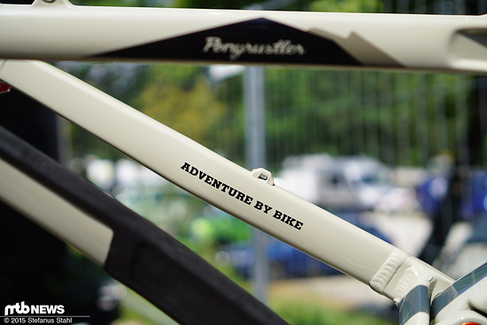 Adventure by Bike