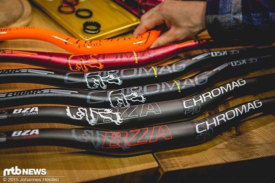 Der neue Chromag Fubar 35 mm jetzt auch in der Alu-Version