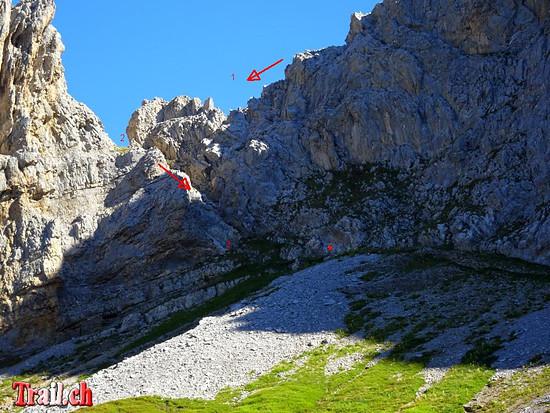 Alpines Erlebnis/Verhalten 31-08-2015 dsc01583