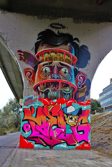 Urban Artworks