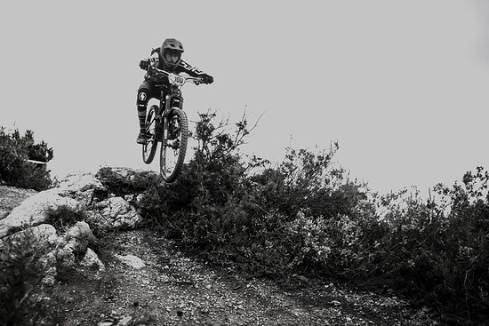 Stage 4 Finale DH dh uomini