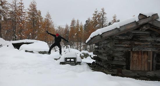 Track Down Alto Adige