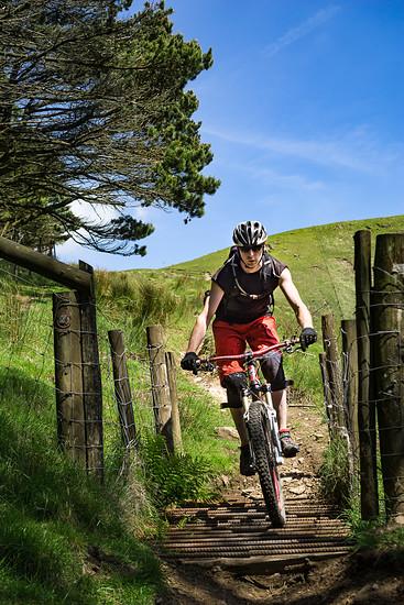Darren Fawr - Garw Valley