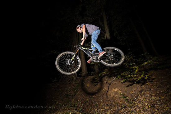 Night session krater ´15