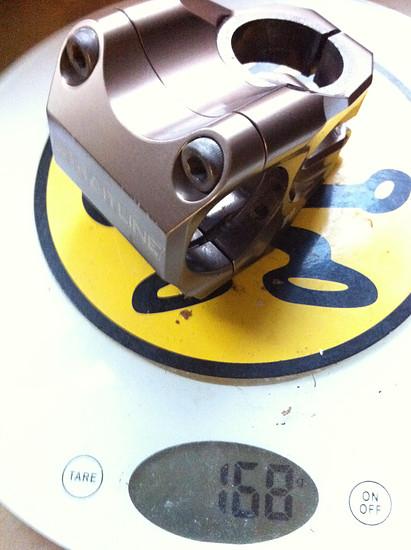 Straitline SSC 35mm