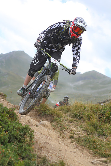 BikeAttack 2015