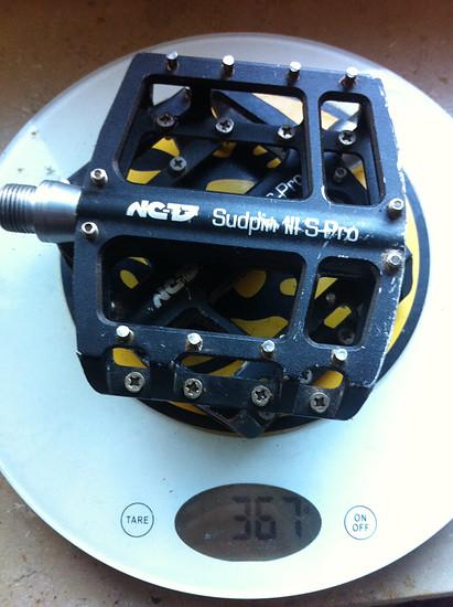 NC17 Sudpin III S-Pro