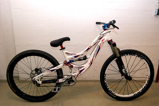 Specialized SX Slope