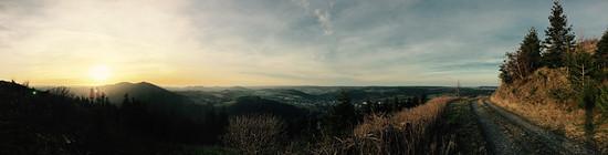 Olsberg_28.12.15 *sunset*