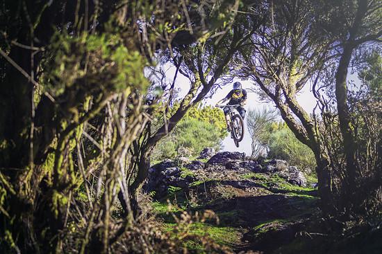 Trail'banging'